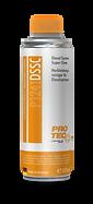 PROTEC Dizel Sistem Süper Temizleme, dizel motorlar için yüksek performanslı bir temizleyicidir. Dizel Partikül Filtreli araçlarda kullanım için uygundur, içeriğindeki maddeler kül oluşturmaz.