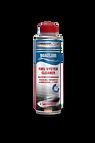 4 zamanlı Yakıt Sistemi Temizleyici, tüm benzinli 4 zamanlı bot motorlarında, yakıt sisteminde çalışmaya bağlı meydana gelen zararlı maddeleri ve verniği etkin şekilde temizler.