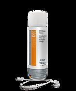 Protec DPF Dizel Partikül Temizleme Spreyi  Ürün Bilgileri: Bu ürün Partikül Filtre ve/veya Katalizör araçtan sökülmeden, filtre içindeki kurum ve kirlilikleri temizlemek için geliştirilmiştir. Temizlik sonucunda DPF/Katalizör işlevini tam olarak geri kazanır. Ürün ayrıca EGR valf temizliği için de uygundur. Uygulama: Kullanmadan önce kutuyu yaklaşık 1 dakika kuvvetlice çalkalayınız. Sıcaklık veya basınç sensörü sökülür ve püskürtme hortumu içeri sokulur. Ürün 5'er saniye aralıklarla DPF/Katalizör içine püskürtülür. Uygulama, gerektiği taktirde tekrarlanır. Uygulamada, kirlilikler çözülür ve DPF/Katalizör içine dağılır. Sensör yerine takıldıktan sonra cihazla rejenerasyon yapıldıktan sonra 20 dakika sabit hızla test sürüşü yapılır. Çözülmüş olan mikro parçacıklar normal sürüş yapıldığında yanacaktır. Uyarı: Dizel yakıt nedeniyle yağ incelmesi varsa mutlaka yağ değiştirilmelidir. En uygun rejenerasyonun sağlanabilmesi için, deneme sürüşünden önce DPF Temizleme ürünümüzün depoya katı