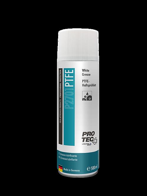 Protec Teflon Sıvı Gres