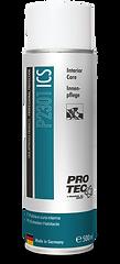 protec araç içi bakım ve koruma spreyi Yüksek performanslı bu sprey, aracınızın içindeki plastik, deri ve lastik aksamı temizler, korur ve temiz tutar. Anti-statik özelliğe sahiptir, tozu ve suyu iter. Işığa, UV ışınlarına, solmaya ve gevremeye karşı koruma sağlar. Pencere cam kılavuzlarında, lastik kapı fitillerinde ve emniyet kemerlerinde kullanım için ideal olup sesleri de giderir. Uygulama: Kullanmadan önce kutuyu iyice çalkalayın. Yüzeyler üzerine 20 – 30 cm uzaklıktan püskürtün. Tüy bırakmayan temiz bir bez ile parlatın.