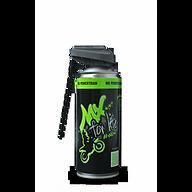 MX Zincir Yağı MX POWERTRAIN motor sporlarında, zor şartlarda zincir yağlayıcı ve kıvrılma önleyici bir tam sentetik yağlama ürünü olarak geliştirilmiş ve üretilmiştir.