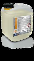Protec DPF Dizel Partikül Temizleme Sıvısı Ürün Özellikleri: Dizel Partikül Filtreleri içindeki tüm kurum ve kiri çözer, temizler. Filtre sökülerek temizlenir. Temizlik süresi : 8 – 10 saat. Porselen, alüminyum, magnezyum ve çinko parçalara zarar vermez. Uygulama: Dizel Partikül Filtresi sökülür ve sıvıyla doldurulur. Yaklaşık 10 saat sıvı içinde bırakılır. Her saat başı 2-3 dakika çalkalanır. Temizleme işlemi bittikten sonra çok iyi bir şekilde ılık su ile durulanır, montaj yapılır ve en az 20 dakika deneme sürüşü uygulanır