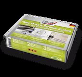 nano cam ve seramik koruma seti Bu ürün, seramik ve cam yüzeylerde en uygun korumayı sağlar. Yüzey uzun süreli kir ve suya karşı korunur. Oluşan kirlilikler kolay temizlenir. Ürün UV – dayanıklıdır. Kaplanan yüzey, mekanik veya kimyasal etkilere karşı korunur.