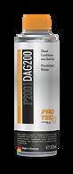 PROTEC Dizel Donma Önleyici, dizel akışını iyileştiren Yüksek Performanslı Dizel Sistem Bakım ürünüdür. Common Rail ve doğrudan püskürtmeli motorlar da dahil tüm dizel motorlar için güç ve enerji sağlar. Kışın -33 °C ısıya kadar güvenle kullanılabilir.