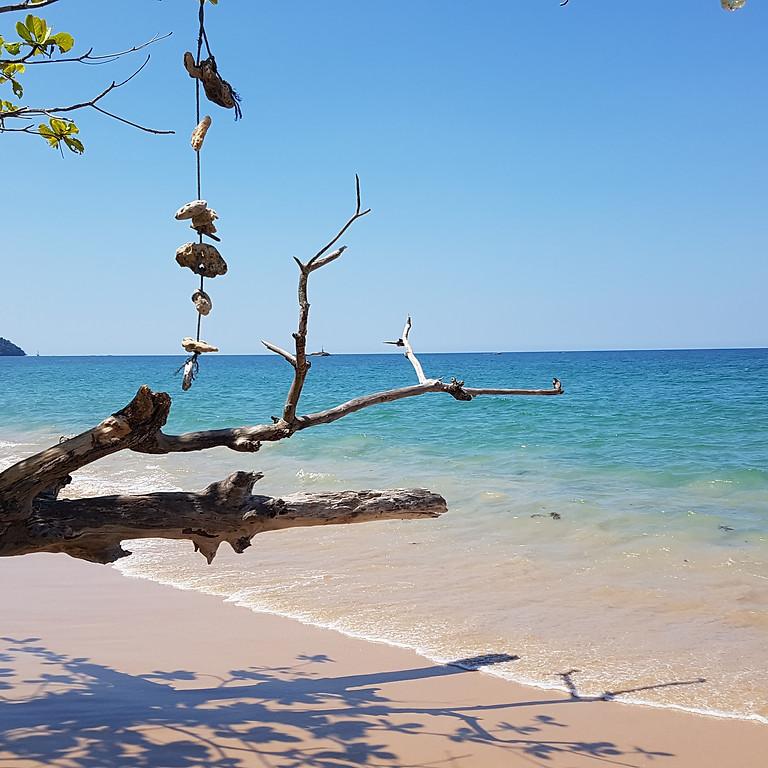 Refresh Thajsko