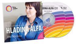 CD Hladina alfa