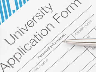Why the university admissions process is such a problem