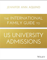 A Welcome Calm in the University Admissions Process: Regular Decision