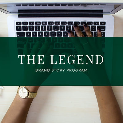The_Legend_Brand_Story_Program_Show_And_