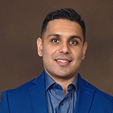 Dr. Sapneil Parikh