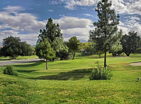The Golden Years: Senior Communities in Santa Clarita
