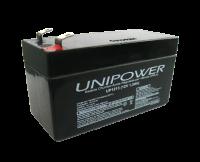 Bateria selada Unipower UP 1213