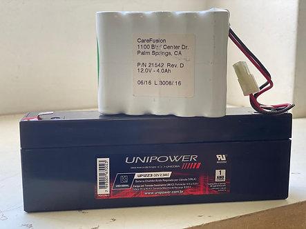 Bateria Estacionária VRLA 12V 2,3Ah Mod.UP1223