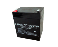 Bateria selada Unipower UP1250