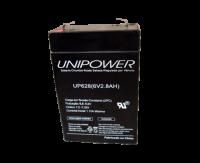 Bateria selada Unipower  UP 628