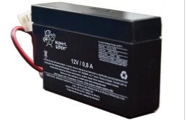 Bateria selada Planet 12V 0.8ah