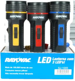 Lanterna - TRI LED