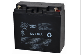 Bateria selada Planet 12V 18ah