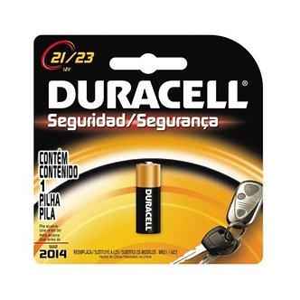 Pilha alcalina Duracell-21/23