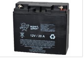 Bateria selada Planet 12V 20ah