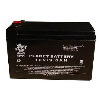 Bateria selada Planet 12V 9.0ah