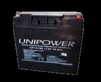Bateria selada Unipower UP12180