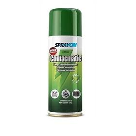 Limpa contato spray Contacmatic 250ML