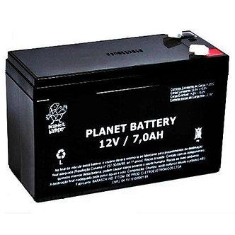 Bateria selada Planet 12V 7.0ah
