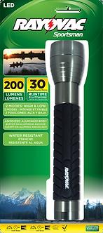 Lanterna- LED 7090XRE Cree de 4 W.