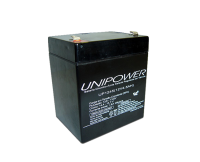 Bateria selada Unipower UP1245