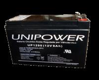 Bateria selada Unipower UP1290