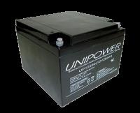 Bateria selada Unipower UP12260