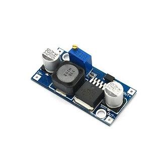 Módulo Regulador de Tensão Step-Up XL6009E1
