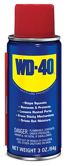 WD-40  (84g)