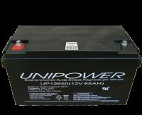 Bateria selada Unipower UP12650