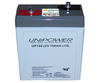Bateria selada Unipower UP100