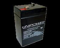 Bateria selada Unipower  UP 645