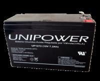 Bateria selada Unipower UP1272