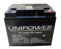 Bateria selada Unipower UP12400