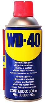 WD-40   (210g)
