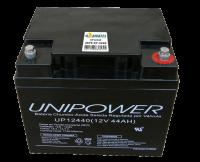 Bateria selada Unipower UP12440