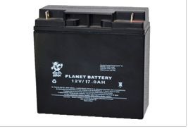 Bateria selada Planet 12V 17ah