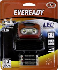 Lanterna-Headlight 2Led
