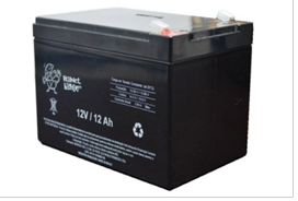 Bateria selada Planet 12V 12ah