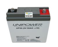 Bateria selada Unipower UP 50