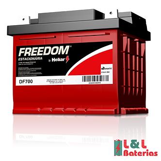 Bateria Estacionaria Freedom Df700 50 Ah