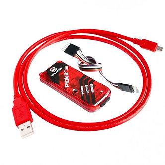 Gravador de PIC USB PicKit3