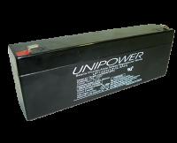 Bateria selada Unipower UP1223