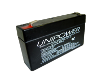 Bateria selada Unipower  UP 613